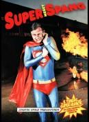 Jonatan Spang: Super Meget Spang