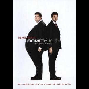 Comedy Kuren  -  3 disc