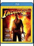 Indiana Jones 4: Og Krystalkraniets Kongerige