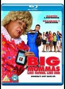 Big Mommas House 3: Like Father, Like Son
