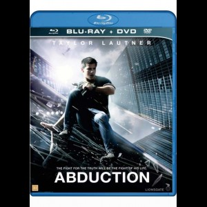 Abduction (KUN BLU-RAY)