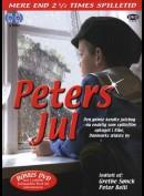 Peters Jul + Juleromance (A Christmas Romance)