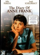 Anne Franks Dagbog (The Diary Of Anne Frank)