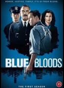 Blue Bloods: Sæson 1