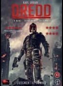 Dredd (2012) (Karl Urban)