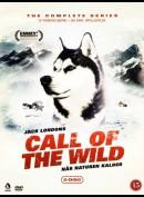 Call Of The Wild (Når Naturen Kalder)