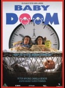u18 Baby Doom (UDEN COVER)