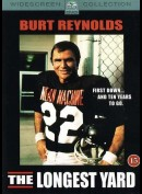 The Longest Yard (1974) (Burt Reynolds)