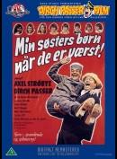 Min Søsters Børn når de er værst (1971)