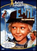 Emil Fra Lønneberg