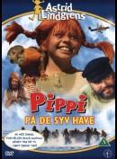 Pippi på de syv have