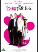 Den Lyserøde Panter (The Pink Panther) (2006)