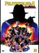 Politiskolen 6: Vælter byen (Police Academy 6: City Under Siege)