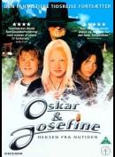 Oskar & Josefine: Heksen Fra Nutiden