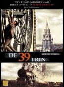 De 39 Trin (1978) (The Thirty Nine Steps)