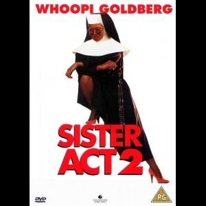 Sister Act 2 (Halløj I Klostret 2)