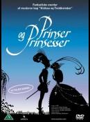 Prinser Og Prinsesser (Princes & Princesses)