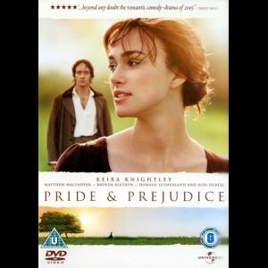 Stolthed & Fordom (Pride & Prejudice) (2005)