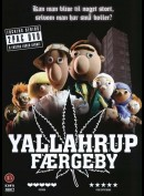 Yallahrup Færgeby