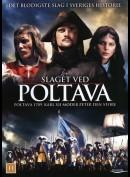 Slaget Ved Poltava (Sluga Gosudarev)
