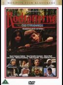 Rødtotterne og Tyranos