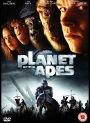 Planet Of The Apes (2001) (Mark Wahlberg)
