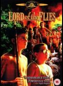 Fluernes Herre (Lord Of The Flies)