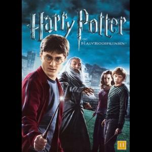 Harry Potter Og Halvblodsprinsen (6)