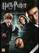 Harry Potter og Fønixordenen (5)