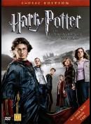 Harry Potter (4) Og Flammernes Pokal
