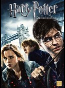 Harry Potter (7) Og Dødsregalierne: Del 1
