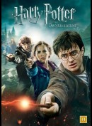Harry Potter (7) og Dødsregalierne: Del 2