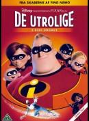 De Utrolige (The Incredibles)