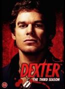 Dexter: Sæson 3