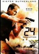 24 : Redemption