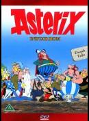 Asterix Indtar Rom