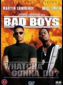 Bad Boys (1995) (Will Smith)