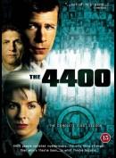The 4400: Sæson 1
