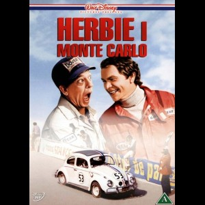 Herbie Goes To Monte Carlo (Herbie I Monte Carlo)