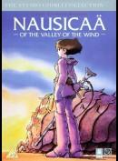 Nausicaa: Fra Vindenes Dal (KUN ENGELSKE UNDERTEKSTER)
