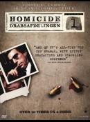 Homicide: Season 1 (Drabsafdelingen: Sæson 1)