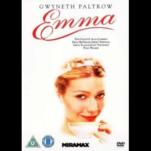 Emma (1996) (Gwyneth Paltrow)