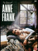 Anne Franks Dagbog (2009) (The Diary Of Anne Frank)