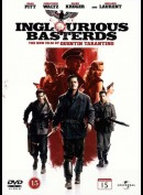 Inglourious Basterds (2009) (Brad Pitt)
