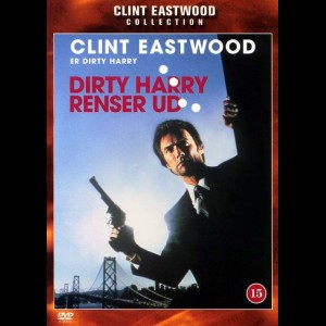 Dirty Harry Renser Ud (The Enforcer)