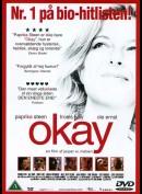 u84 Okay (UDEN COVER)