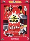 5 Mand og Rosa