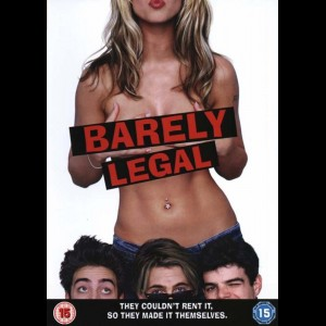 Barely Legal (2006)