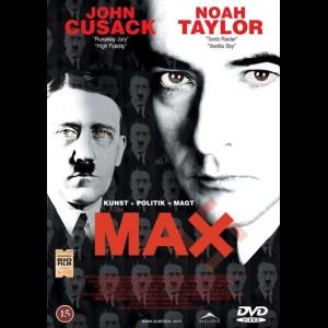 Max (2002) (John Cusack)