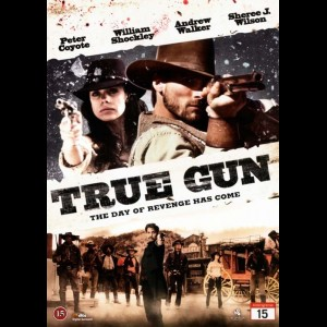 True Gun (The Gundown)